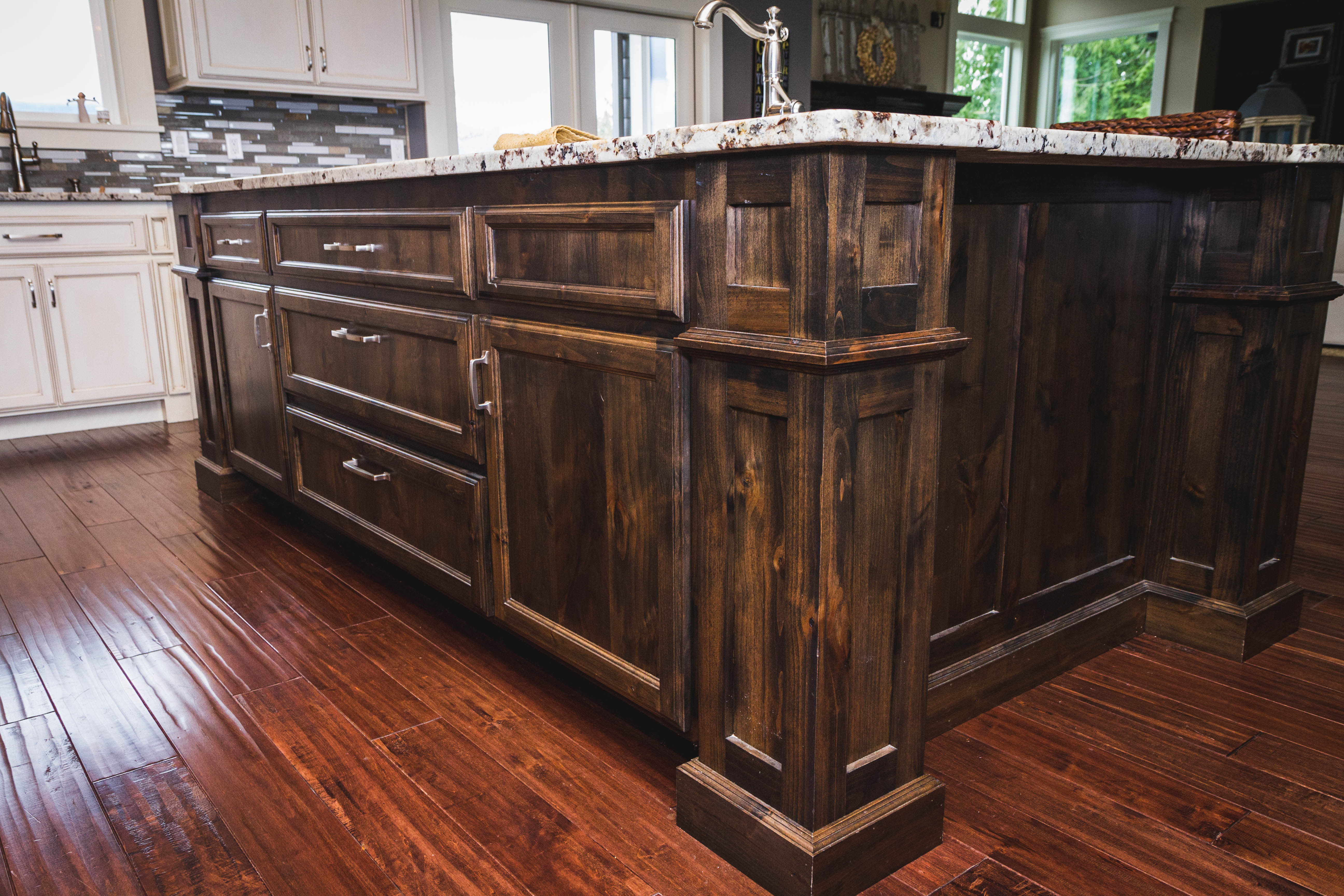 Charmant Creative Custom Cabinets