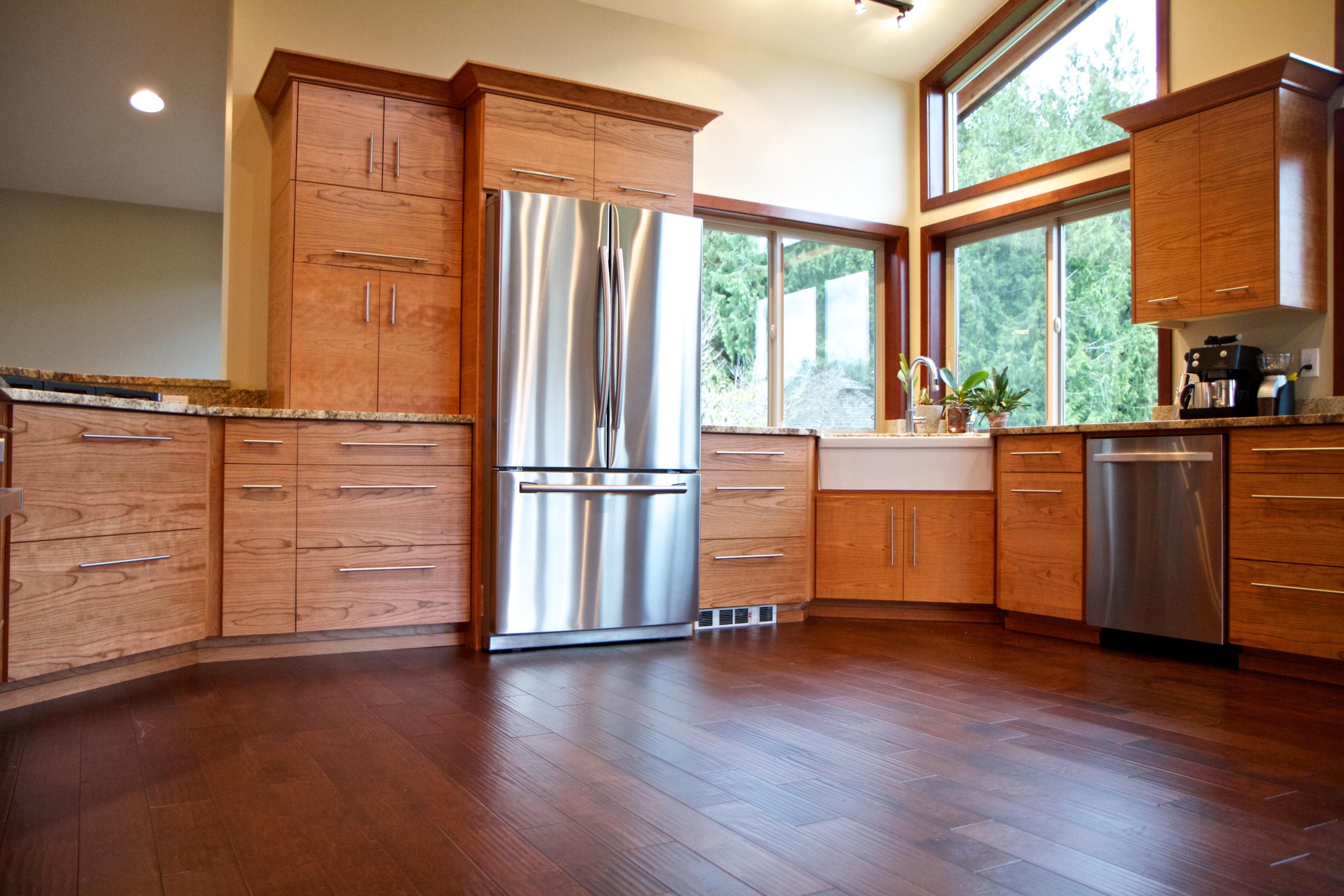 Bon Creative Custom Cabinets